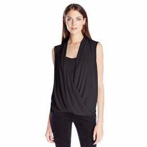 BCBGMAXAZRIA Raychel blouse